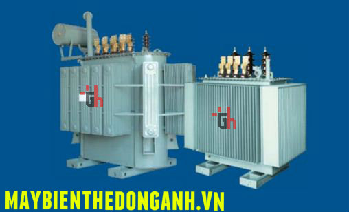 Máy biến áp sử dụng dầu Biotem thân thiện với môi trường